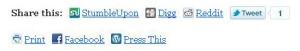 """share button digg,facebook,reddit for wordpress.com"